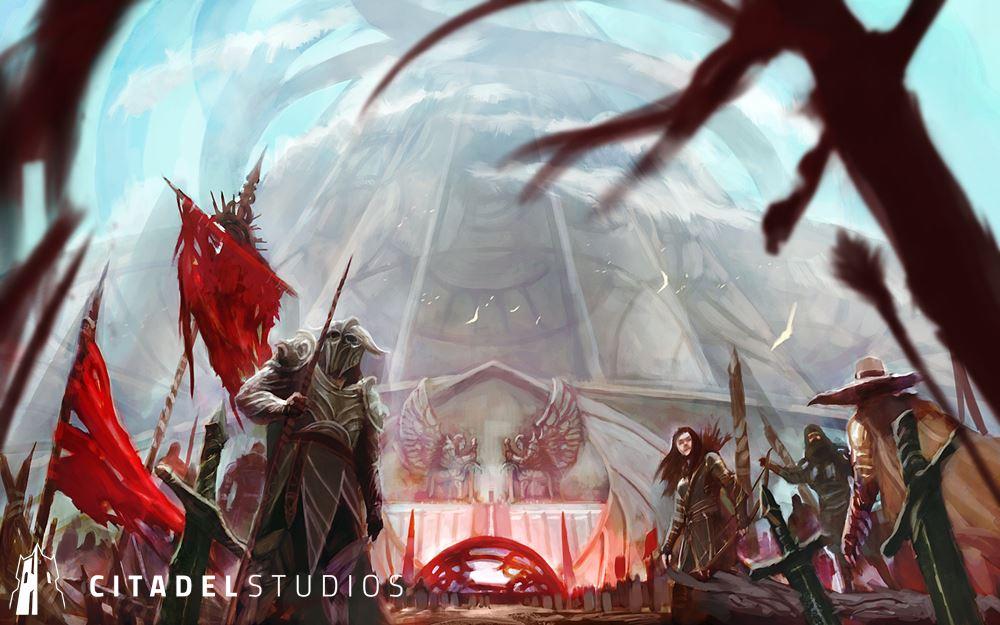 Meine Welt, deine Welt: Shards Online will Ultima-Online-Nachfolger werden