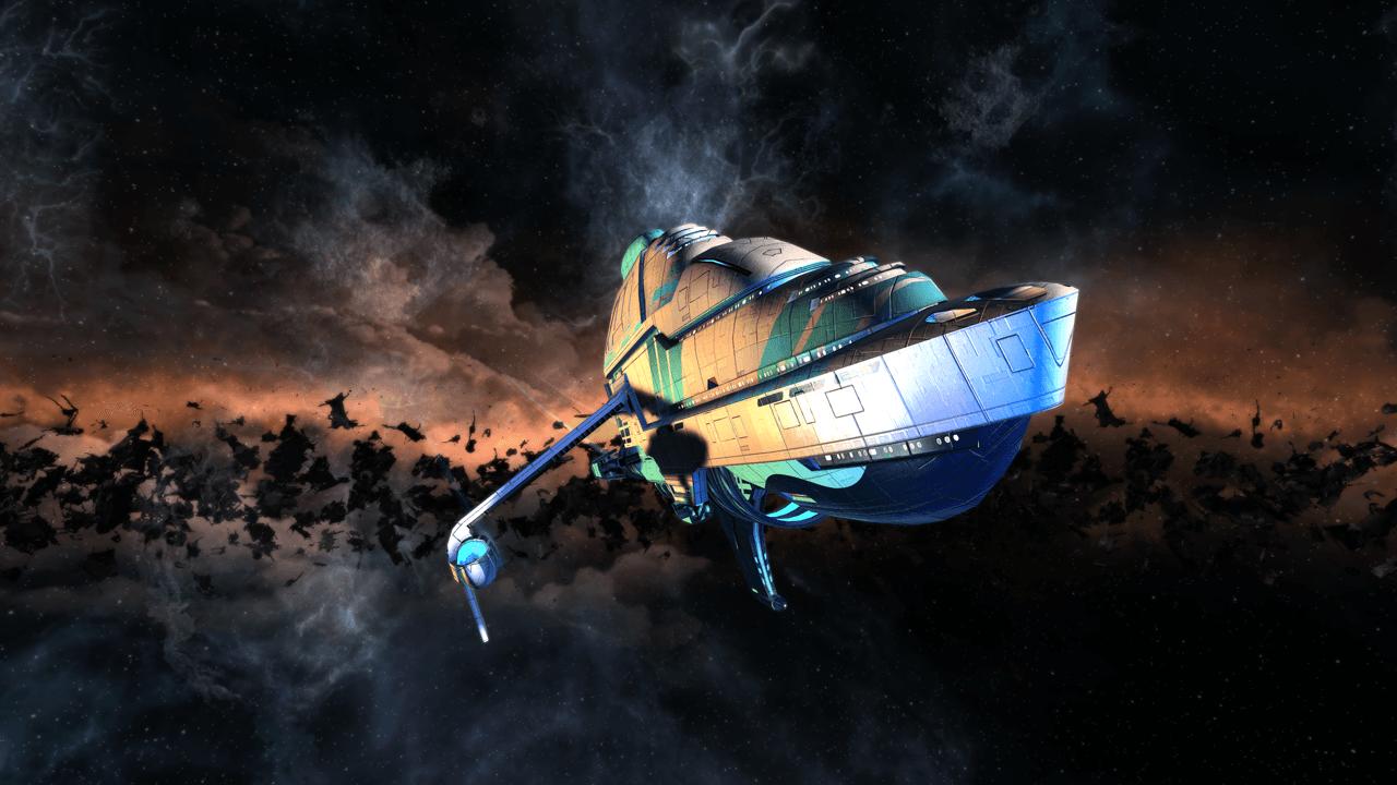 """Star Trek Online: Elfte Staffel """"New Dawn"""" führt ins Spiegel-Universum"""