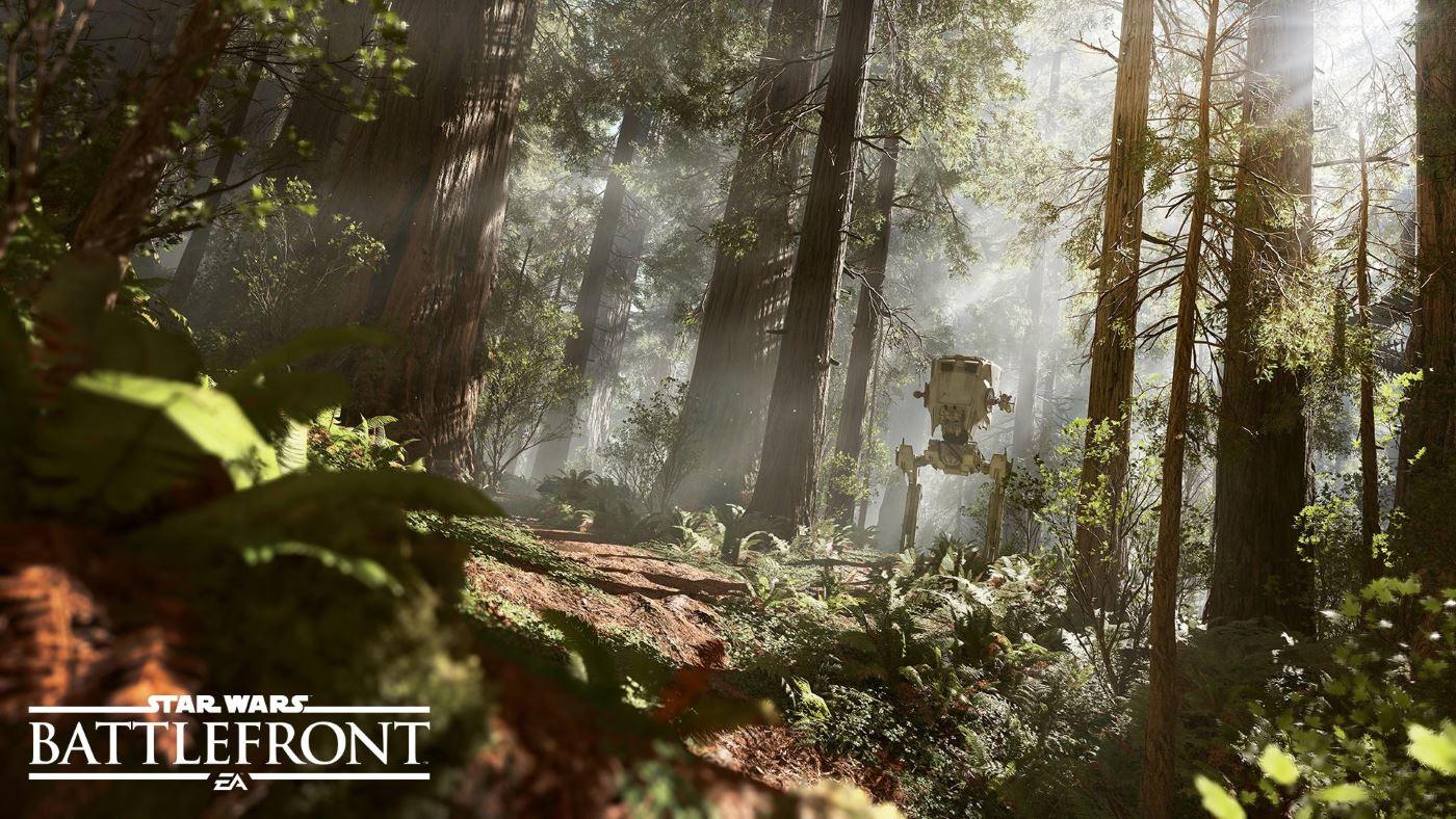 Star Wars Battlefront: Spieler können ihre Figuren individuell gestalten, aber keine lila Storm-Trooper