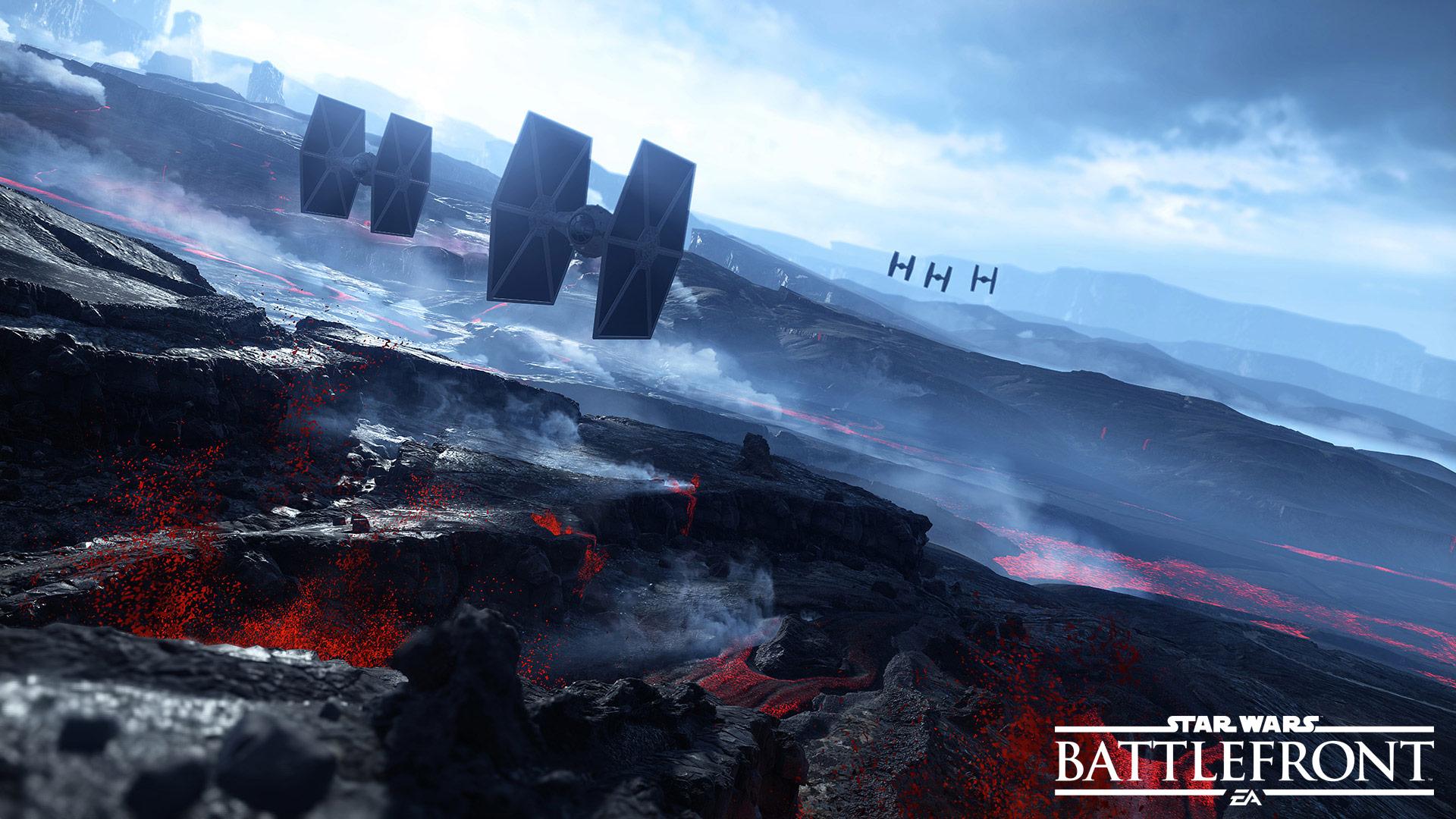 Star Wars Battlefront: Riesige Erwartungen, viel Skepsis – Studio spürt den Druck
