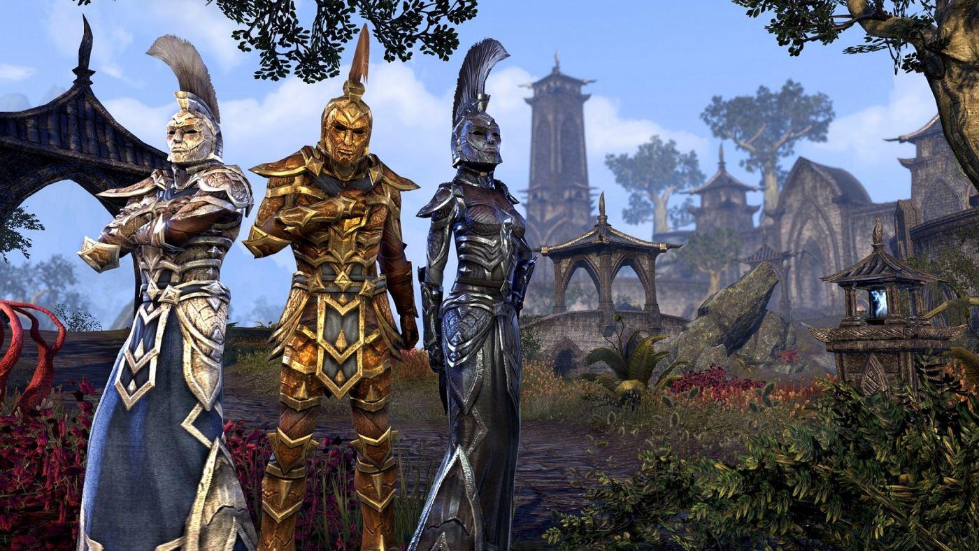 The Elder Scrolls Online: Steigt der Veteranenrang mit Orsinium oder verschwindet er?