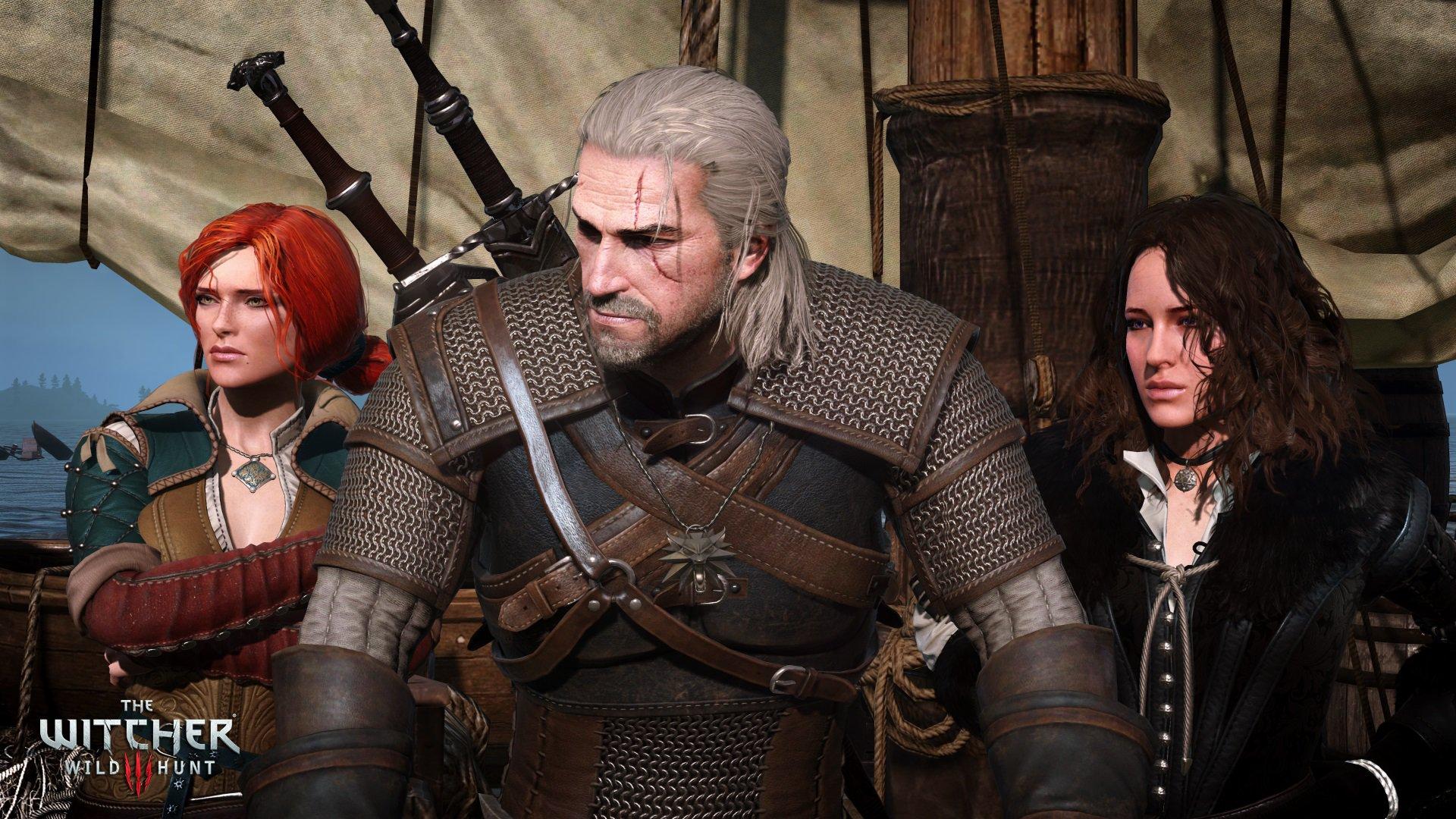 Deklassieren die Quests aus The Witcher 3: Wild Hunt MMORPGs?
