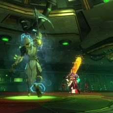 WildStar Invasion Nexus StarKom Becken