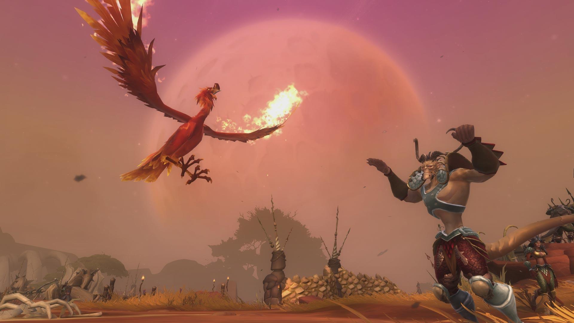 WildStar: Neue Verträge bringen Leben in die Bude, bis zu 400 Spieler an einem Fleck sorgen für Lag