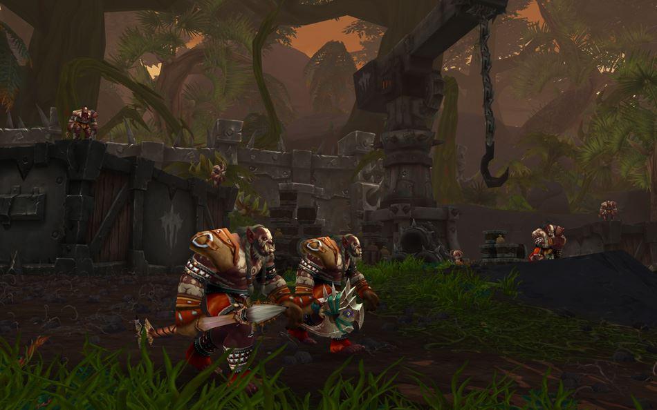 World of Warcraft: Wie schwer wird der Tanaan-Dschungel?