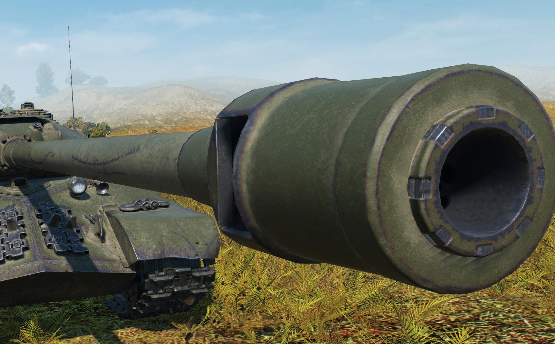 World of Tanks: Für Männer mit großen Rohren …