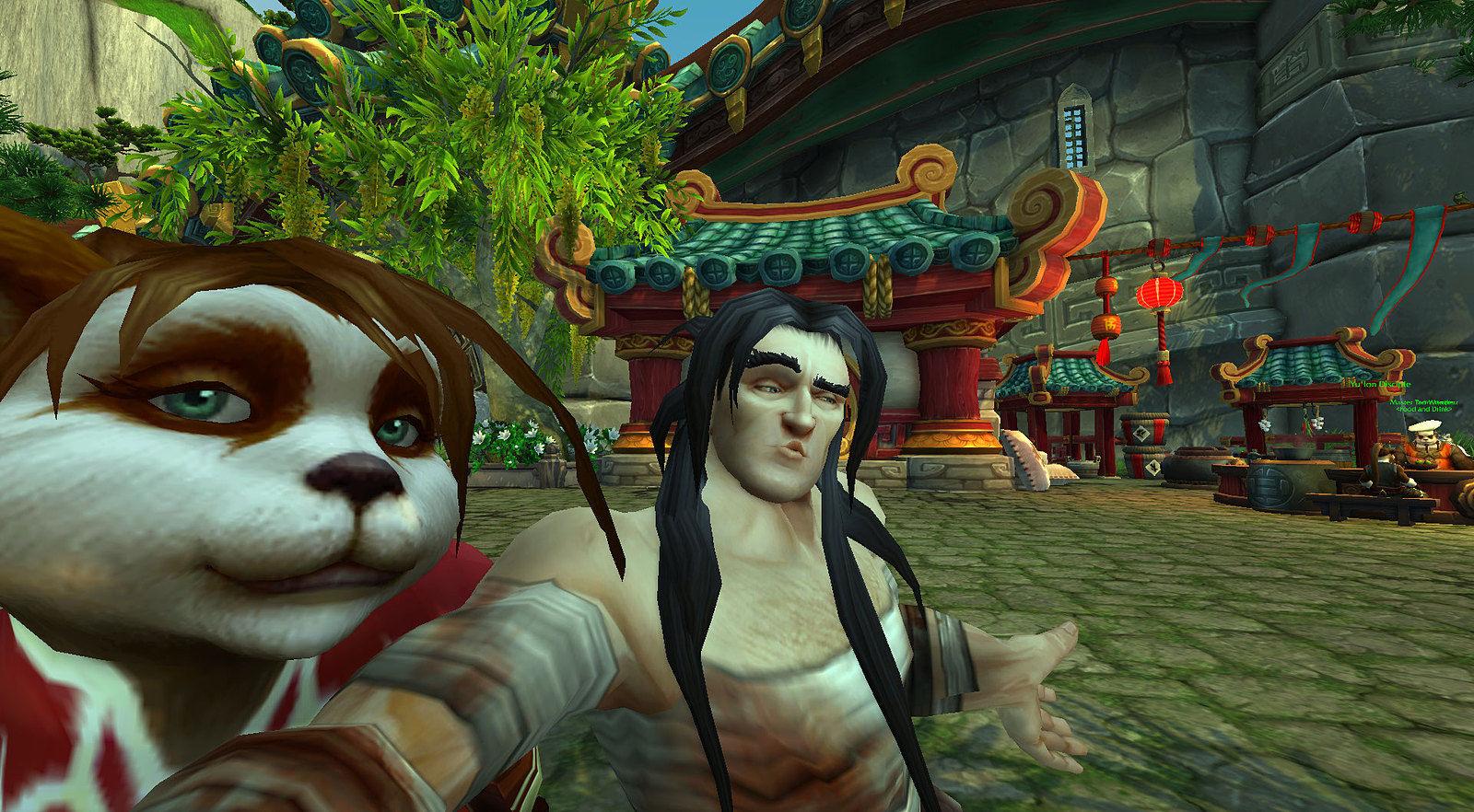 World of Warcraft: Apexis-Ausrüstung kostet mit 6.2. Gold – Fans wittern Hintergedanken Blizzards