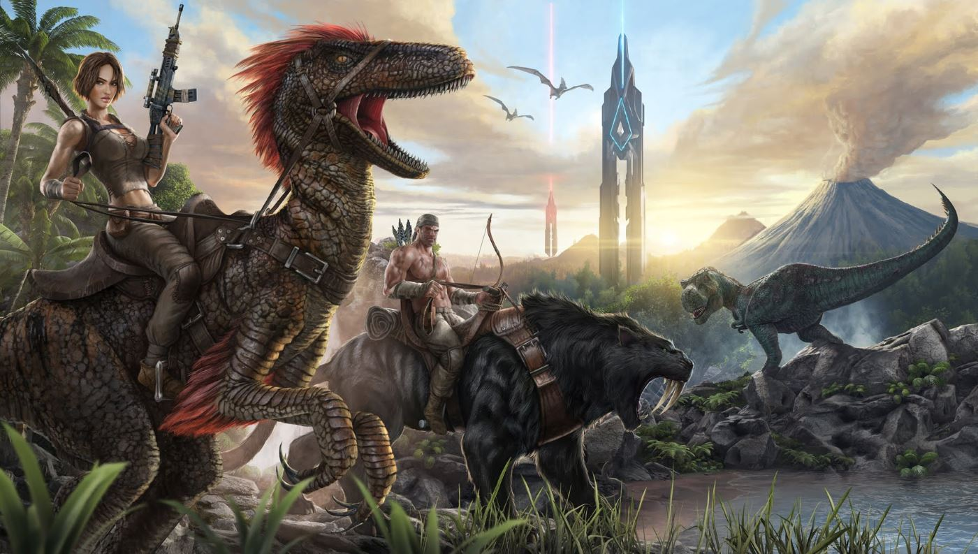 ARK Survival Evolve: Dinos sollen Spaß machen und nicht realistisch sein!