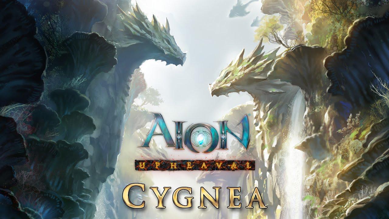Aion: Neue Zone Cygnea im Video, kommt mit Patch 4.8
