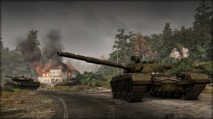 Armored Warfare geht los – Open Beta ist Soft-Release