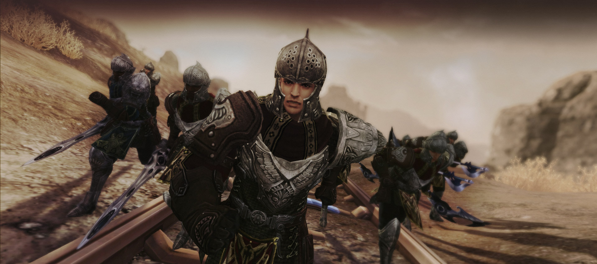 Cabal II: Das nächste Free2Play-MMO aus Asien startet hier im Westen