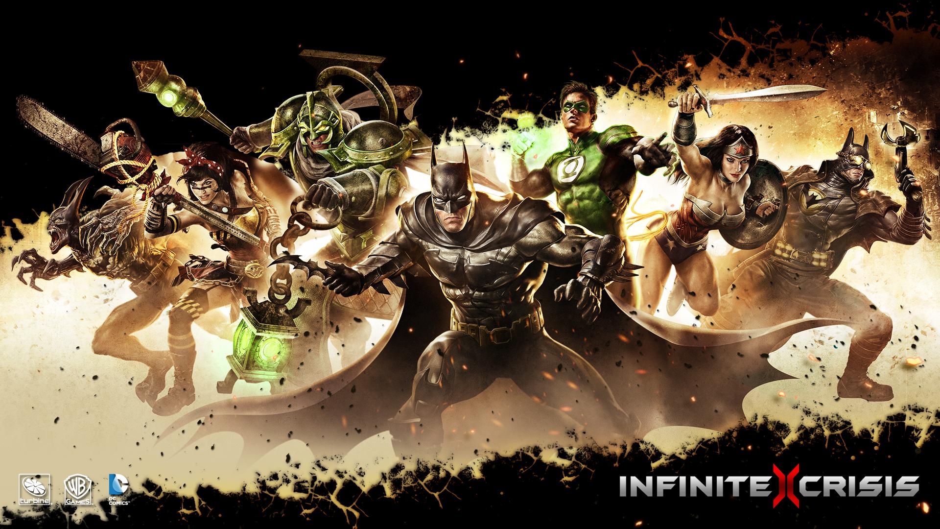 """Infinite Crisis war dann doch ziemlich """"finit"""" – Superhelden-MOBA schließt"""