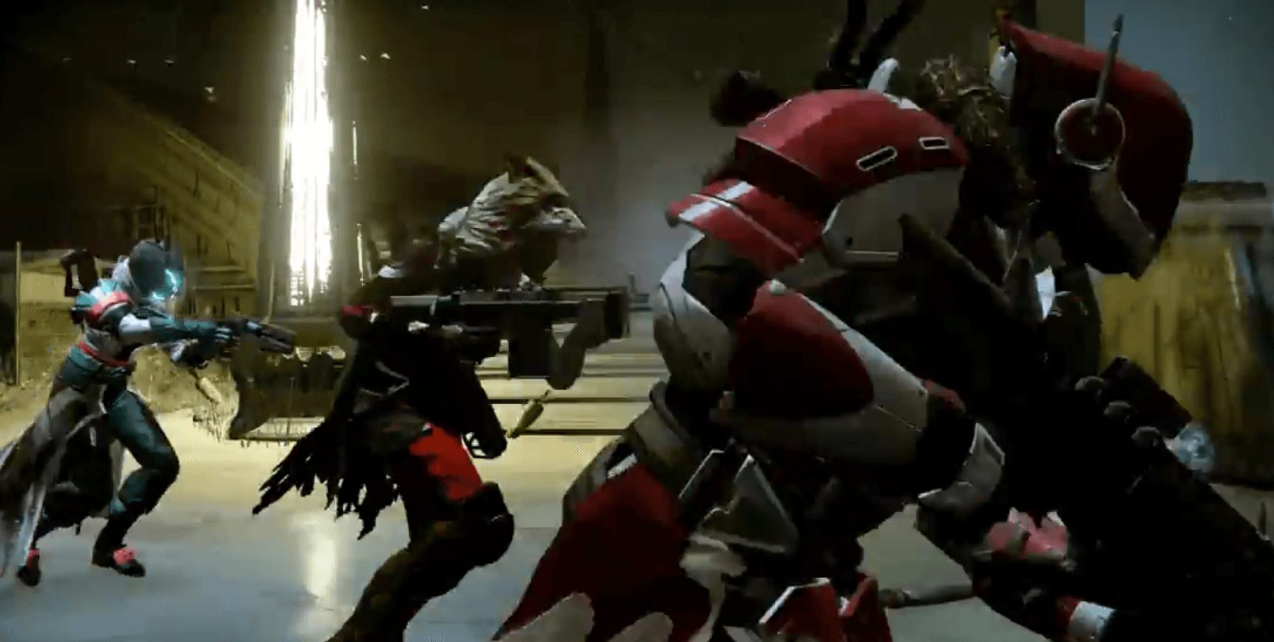 Destiny: Die Verdrehten Klauen und Suchschweber – neue Beutezüge von Petra Venj