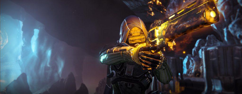 Destiny zeigt Videos zum neuen Revolverhelden – Jäger werden ihn lieben