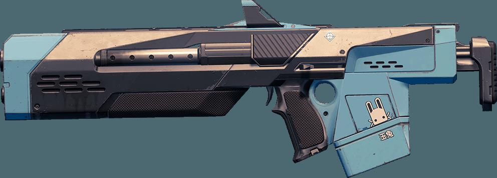 Destiny: Der Jadehase – Wie gut ist das Scoutgewehr? Wie bekommt man es?