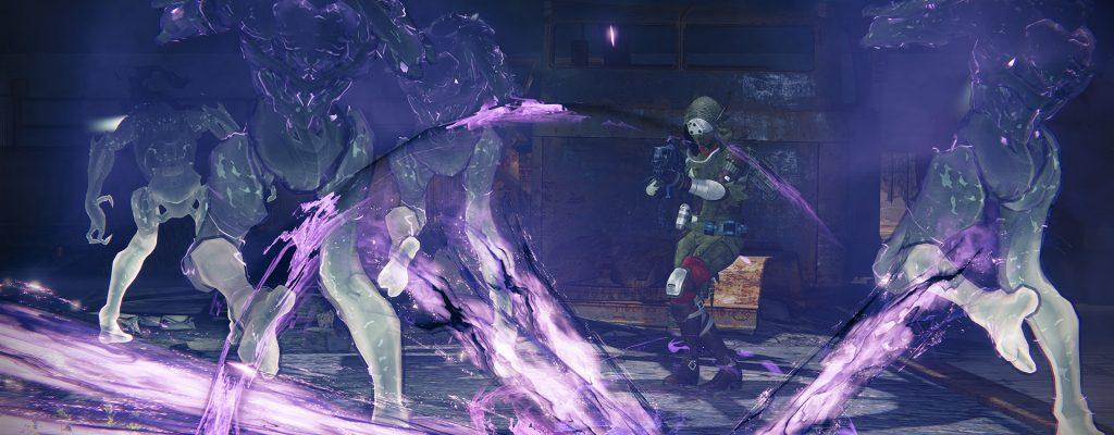 """Destiny: Alles zur neuen Erweiterung """"König der Besessenen"""" von der E3"""