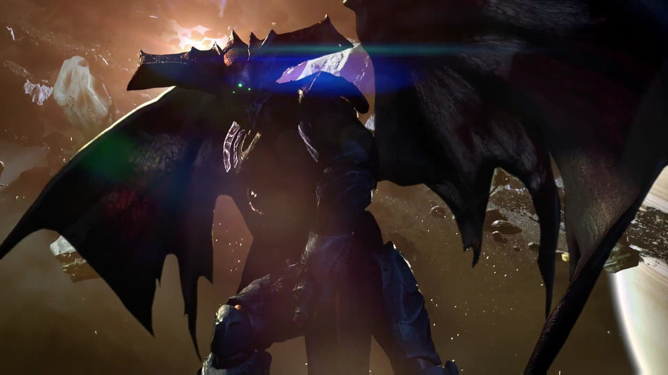 Destiny: Spektakuläre Boss-Kills –  Jemand hat Oryx solo geschafft, ein anderer Crota blind
