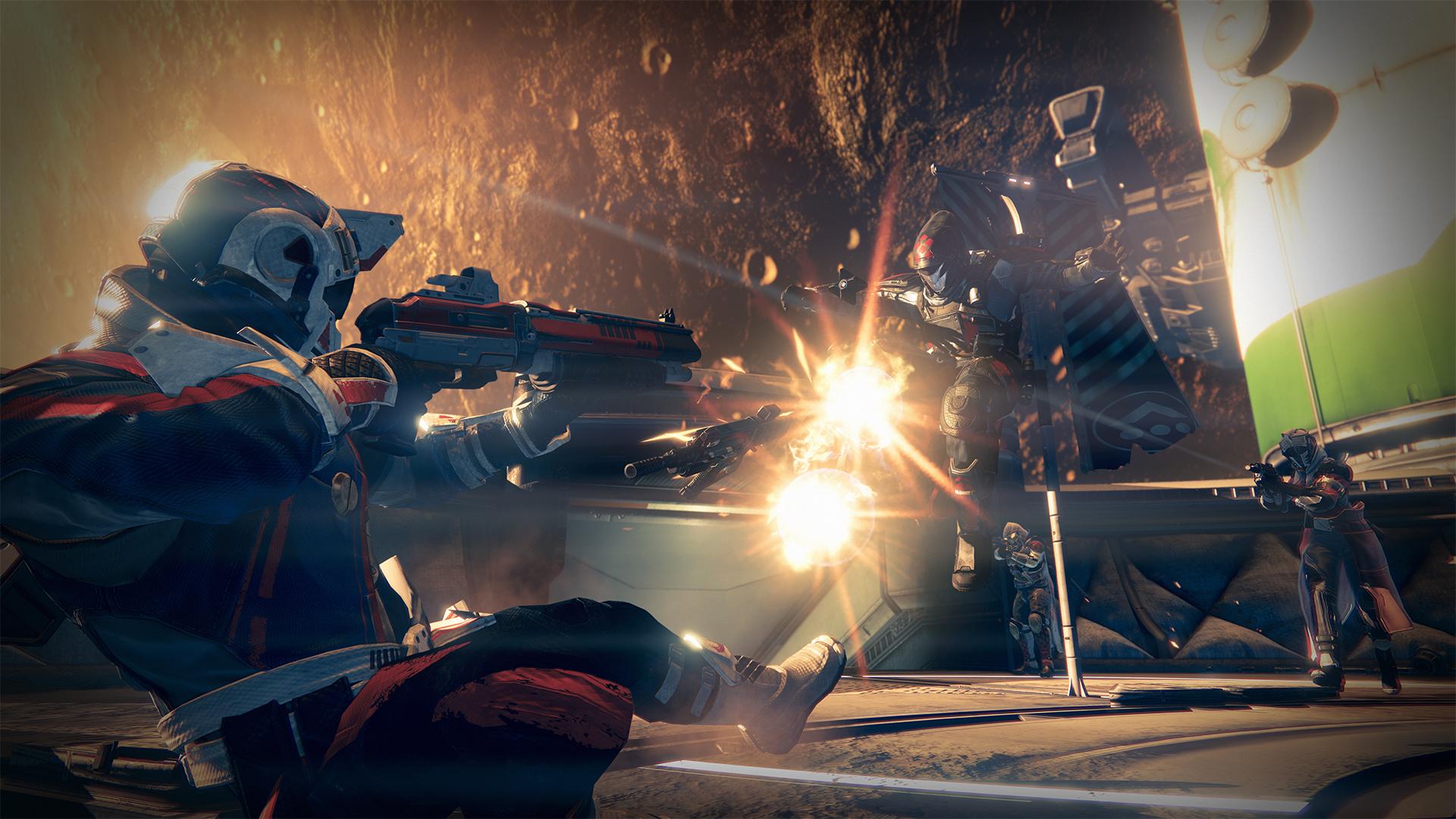 """Destiny: Schwarzer Schild und der """"ultimative"""" Trials of Osiris Guide"""