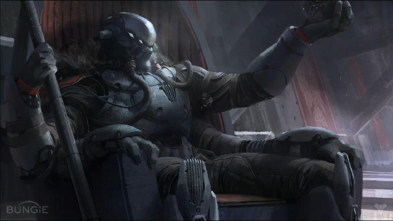 Destiny 2 entging nur knapp 2 Shitstorms wegen Grimoire und Trotteln