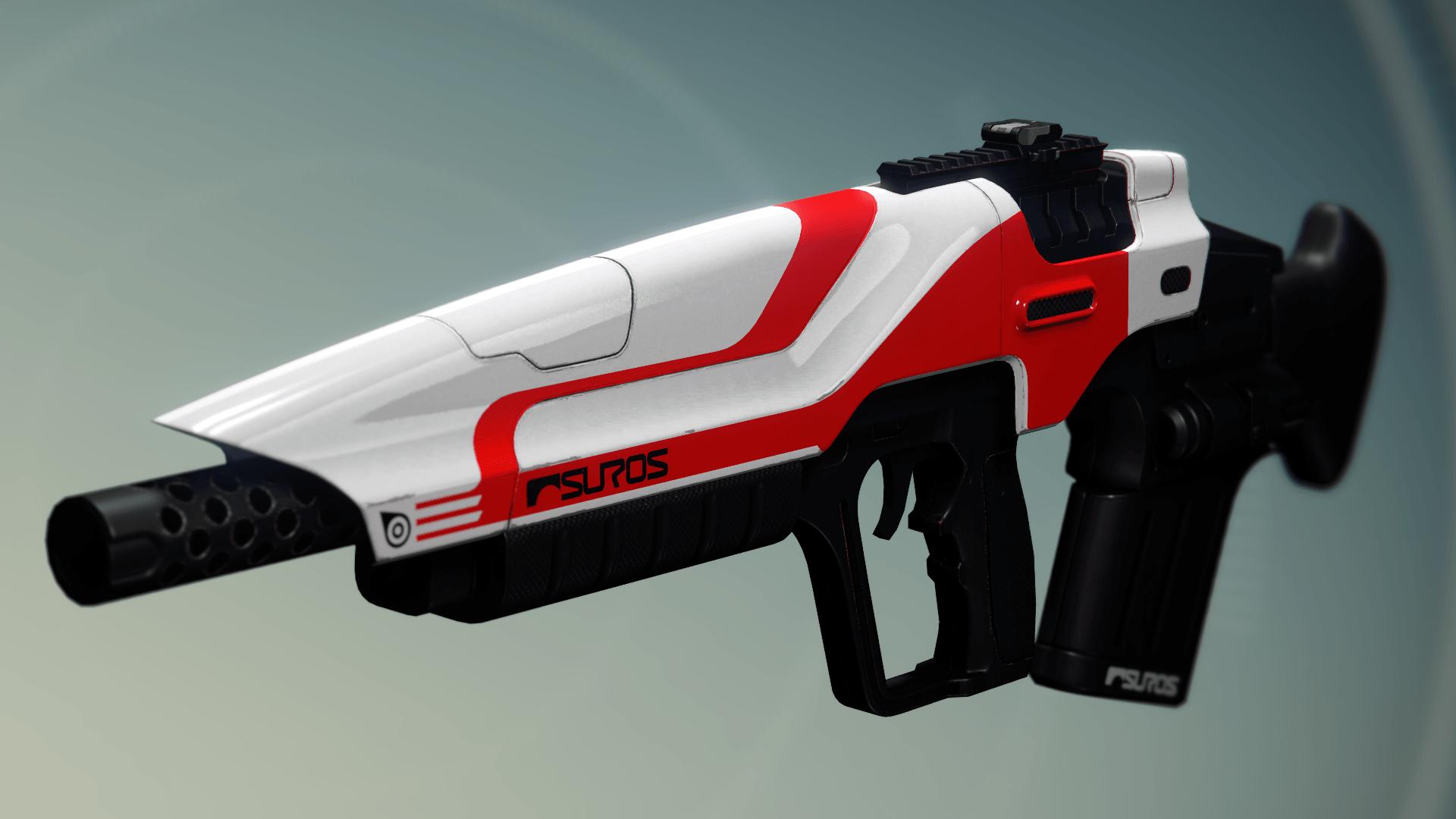 Destiny: SUROS-Paket – so kommt Ihr an Emblem, Shader, 3 Waffen