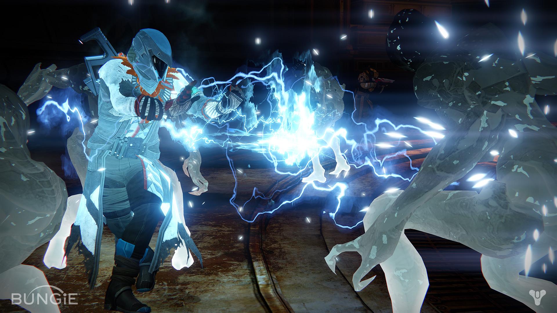 Destiny will Stammspieler ehren; erklärt, warum Eisenbanner einen Fehlstart hatte