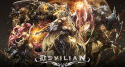 Devilian Wallpaper
