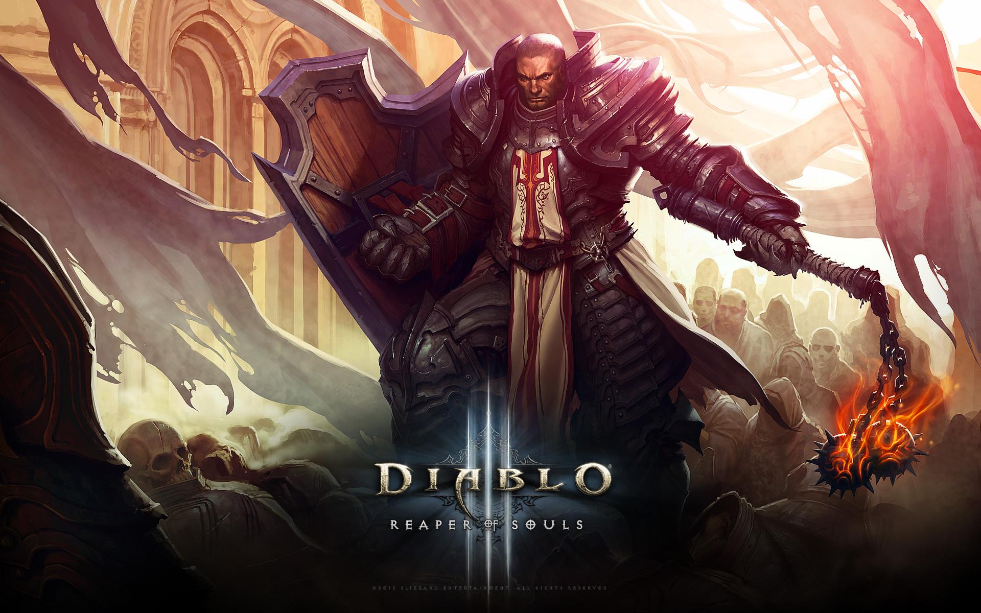 Diablo 3: Patch 2.3.0. auf PC, Xbox One und Playstation 4 live – Deutsche Patch-Notes sind da