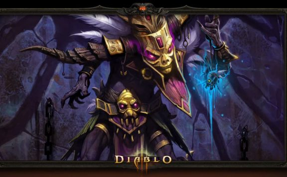 Diablo3-Witchdoctor