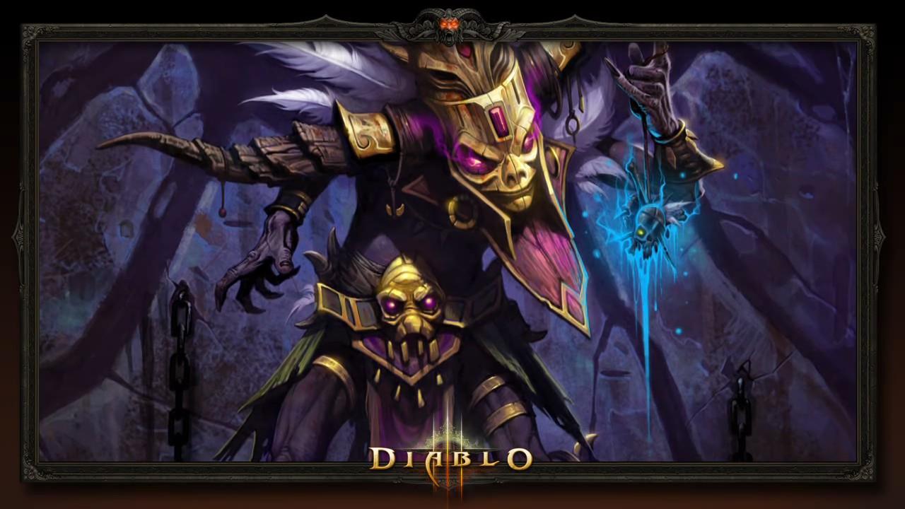 Diablo 3: Kommen neue Rezepte für den Würfel, Controller-Support für PC, eine Erweiterung?