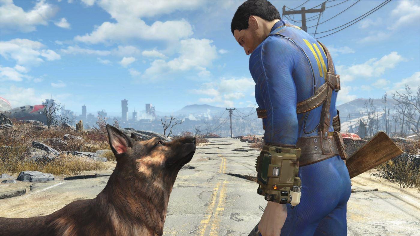 Fallout 5 oder Fallout Online – Was kündigt Bethesda an?