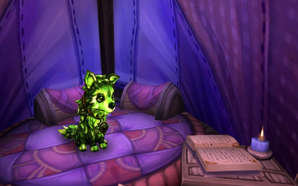 World of Warcraft Haustier-Guide: Wo gibt es die 26 neuen Pets in 6.2?