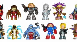 Funko Heroes of the Storm