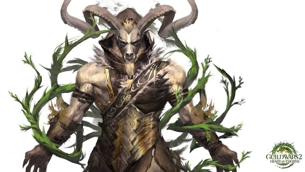 Guild Wars 2: Widergänger – die Klasse für alle Fälle, wird auch heilen können