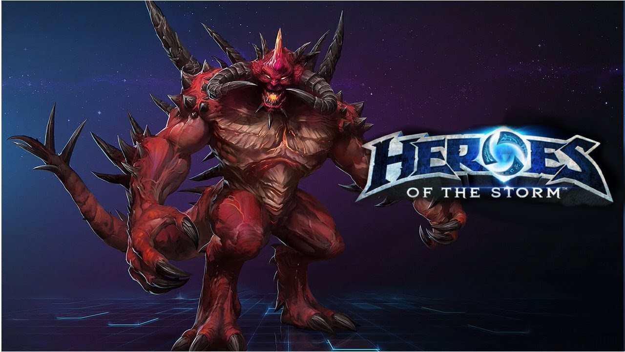 Heroes of the Storm: Der Sommer des Diablo