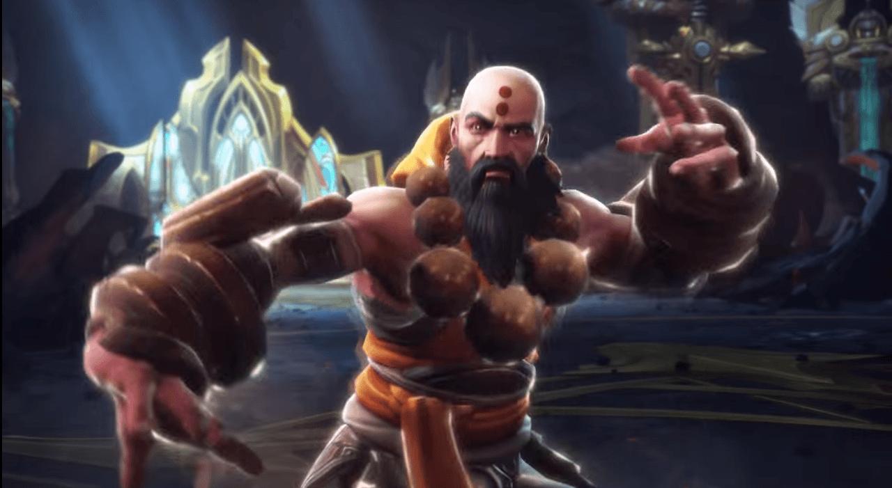 Heroes of the Storm: Belohnungen für Diablo-Spieler! Releasetermine für Mönch und Rexxar?