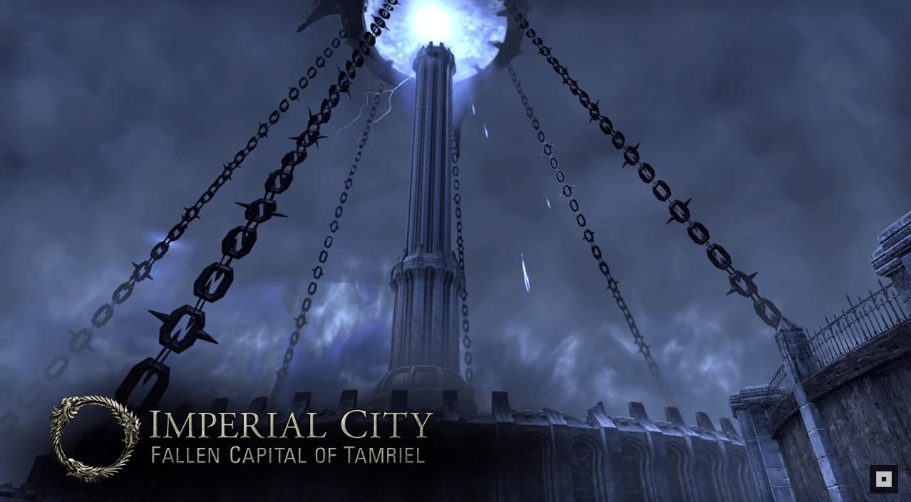 The Elder Scrolls Online: Wann gibt's neue Infos zum DLC und zur Zukunft?