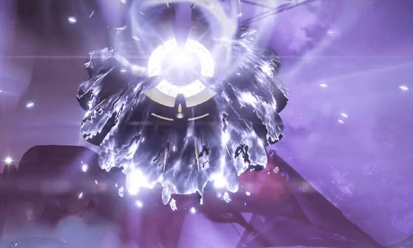 Destiny: Wie geht Kaliks Wiedergeboren im Gefängnis der Alten?