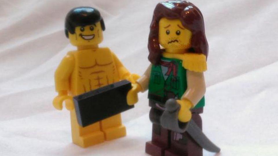 Kosten für Penis-Patrouille verhindern großes LEGO-MMO