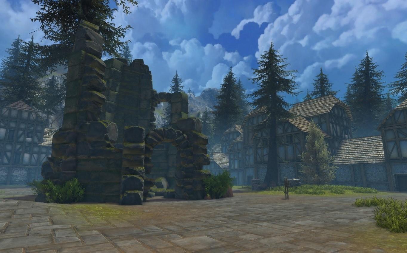 Neverwinter: Festungen erinnern an Star Trek Online, Combat-League an WoW