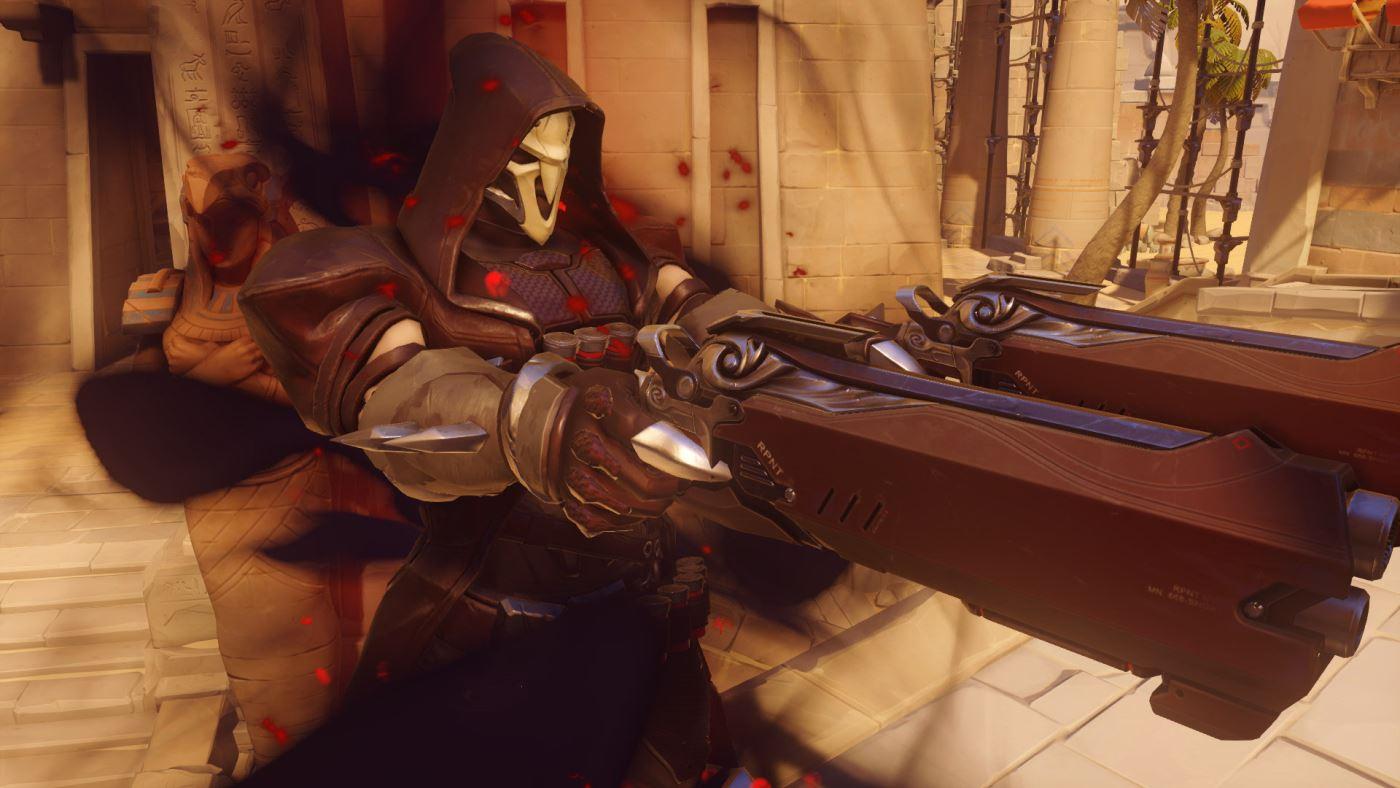 """Overwatch: Was hat es mit Reapers """"Seelen"""" auf sich? Kaplan beantwortet Fragen"""