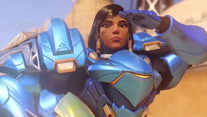 Overwatch: Drama um neue Pharah-Stimme nimmt kein Ende