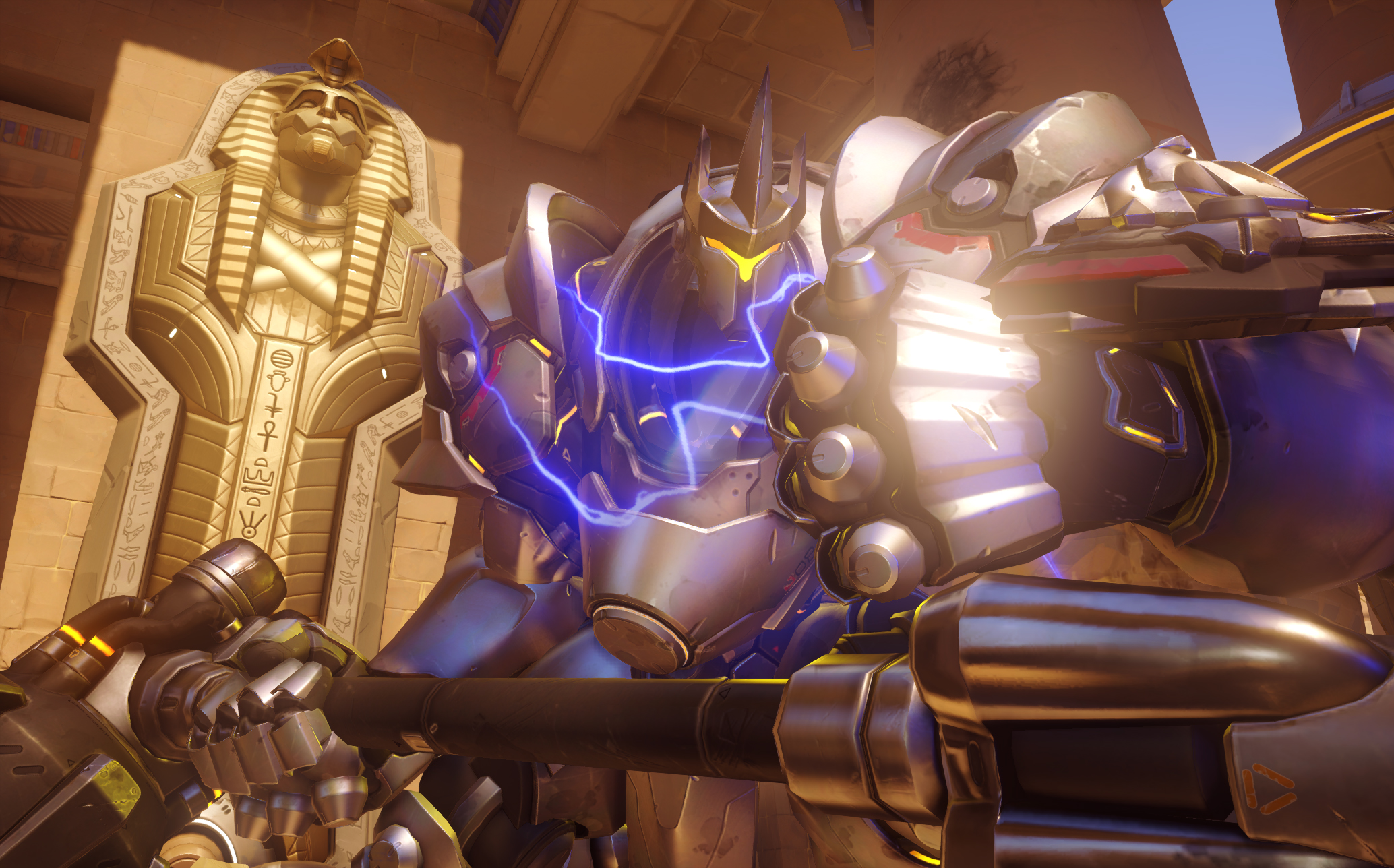 "Overwatch: Die ""Plays of the Game"" der Woche – ""Karma is a bitch"""