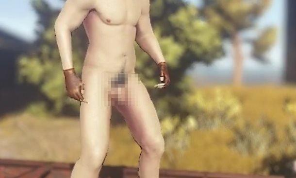 Survival-MMO Rust: Wie die Steam-ID eines Mannes, so sein Johannes