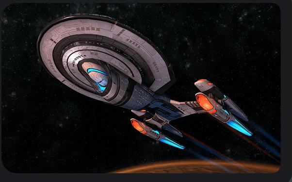 Star Trek Online: Neue schwere Zerstörer für Lebenslange … und lebenslang nun günstiger