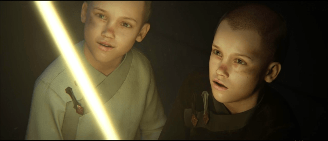 SWTOR: Neue Erweiterung erhöht Level-Cap auf 65; hier ist der E3-Trailer