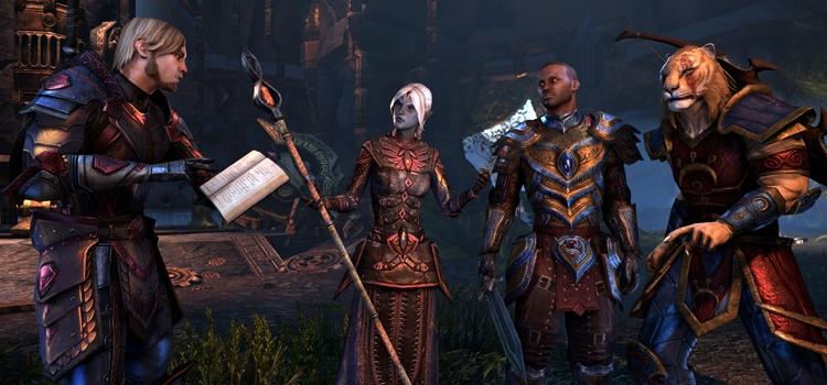 The Elder Scrolls Online: Wartungsarbeiten für PS4 und XBox One am 14. und 15. Juli
