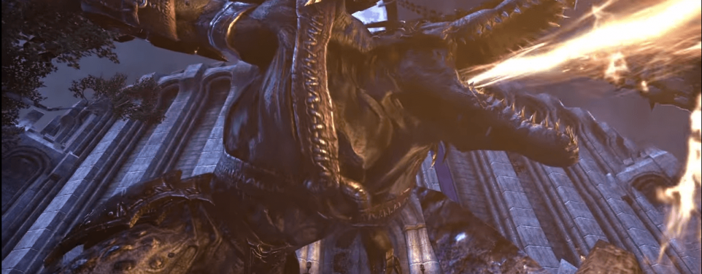 The Elder Scrolls Online: Verbindungsprobleme und Wartungsarbeiten auf der Xbox One