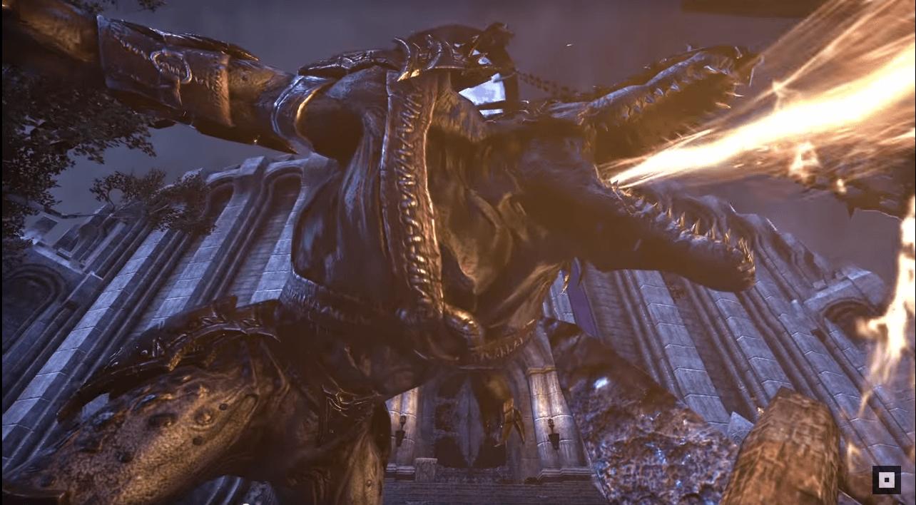 The Elder Scrolls Online: TESO kostenlos am Wochenende spielen auf Xbox One und PC