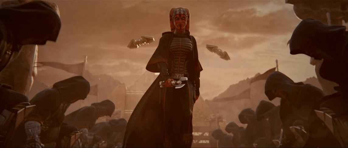 SWTOR: Knights of the Fallen Empire für alle Abonnenten spielbar