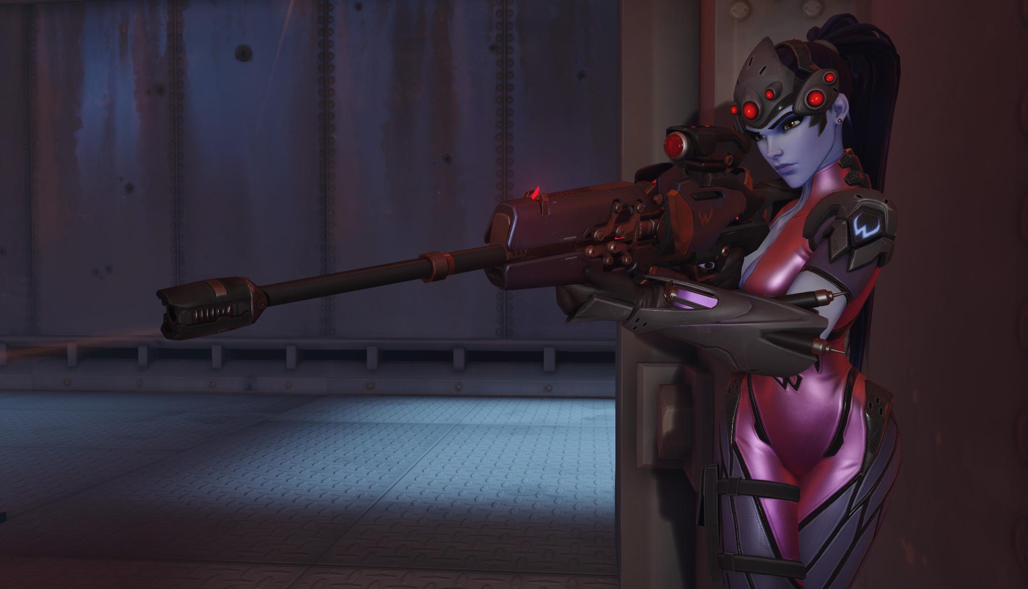 Overwatch: Köpfe treffen leicht gemacht – Die Hitboxen aller Helden
